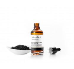 Argan a Kaviár, anti-age pleťový olej
