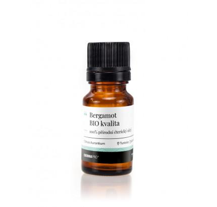 BERGAMOT esenciální olej