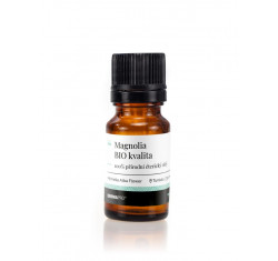 DIVOKÁ MAGNOLIA esenciální olej
