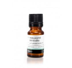 MÁTA PEPRNÁ esenciální olej