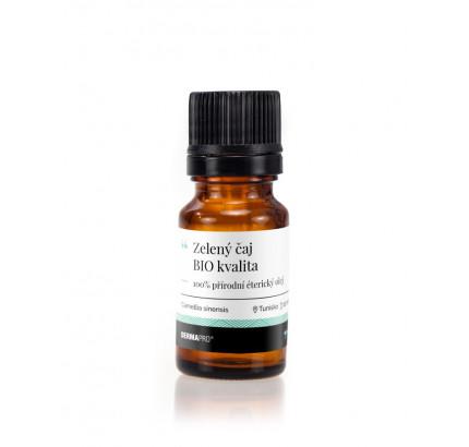ZELENÝ ČAJ esenciální olej