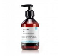 Neutrální olej, revitalizační masážní olej