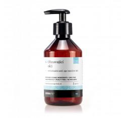 Obnovující olej, revitalizační anti-age masážní olej