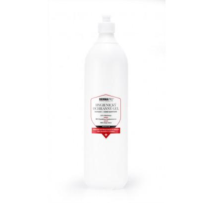 Ochranný gel na ruce proti virům a bakteriím PREMIUM, Refill